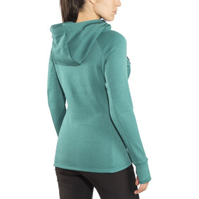Black Diamond W's Maple Hoody Evergreen